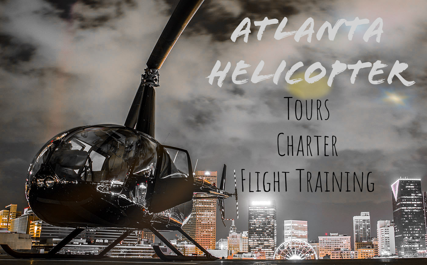 Atl Helicopter
